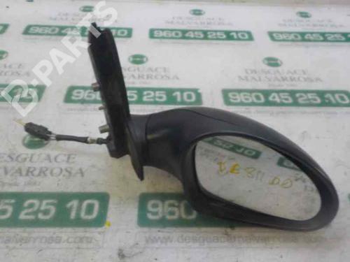 Rétroviseur droite SEAT ALTEA (5P1) 1.9 TDI  31155486