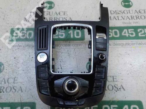 Kombi Kontakt / Stilkkontakt A5 (8T3) 3.0 TDI quattro (240 hp) [2007-2012] CAPA 5339825