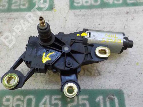 Motor limpia trasero AUDI A6 Allroad (4FH, C6) 3.0 TDI quattro (233 hp)