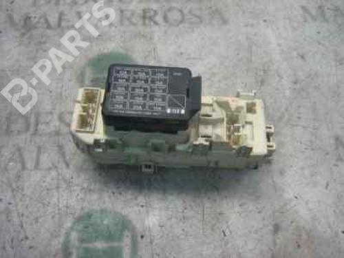 [ZSVE_7041]  Fuse Box MAZDA MX-3 (EC) 1.8 i V6   B-Parts   Mazda Mx3 Fuse Box      B-Parts