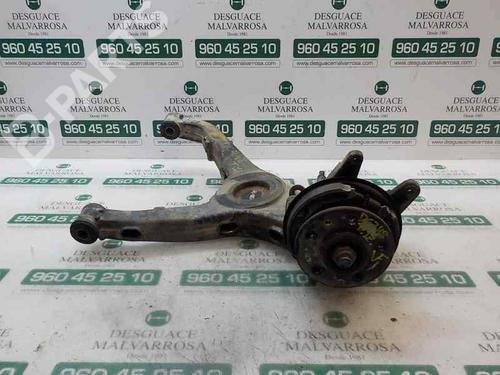 Mangueta trasera izquierda VITO Van (638) 112 CDI 2.2 (638.094) (122 hp) [1999-2003]  3874504