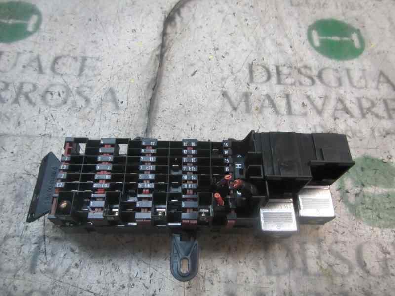 Fuse box MERCEDES-BENZ S-CLASS (W140) S 600 (140.056, 140.057) | B-PartsB-Parts