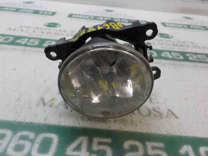 Renault Espace 2003-2012 Front Fog Light Lamp N//S Passenger Left