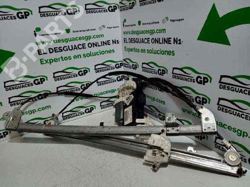 1488724080 | Elevador vidro frente esquerdo ULYSSE (179_) 2.2 JTD (128 hp) [2002-2006]  7142250