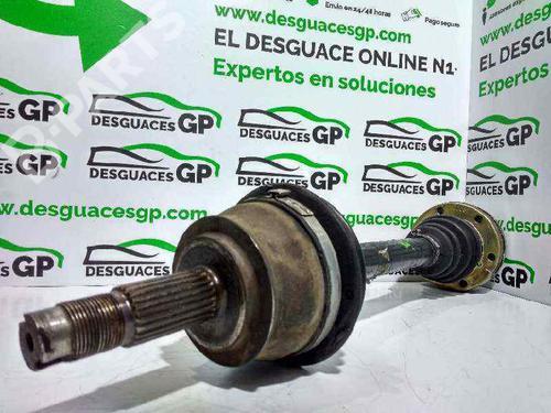 Arbre de transmission avant droite 156 (932_) 1.8 16V T.SPARK (932.A3) (144 hp) [1997-2000] AR 32201 7140582