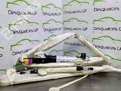 4B5880741 | Airbag rideau gauche A6 (4B2, C5) 2.4 (165 hp) [1997-2005] AML 7137575