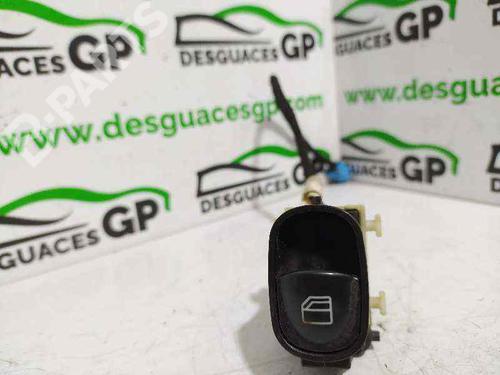 A2038200210 | Mando elevalunas delantera derecho C-CLASS Coupe (CL203) C 220 CDI (203.706) (143 hp) [2001-2004]  7150214