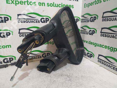 Retrovisor direito DOBLO MPV (119_, 223_) 1.9 D (223AXB1A) (63 hp) [2001-2021] 223 A6.000 7126652