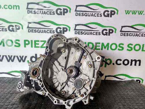 Caixa velocidades manual STILO (192_) 1.9 JTD (192_XE1A) (115 hp) [2001-2006] 192 A1.000 7140984