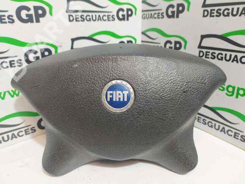 Airbag do condutor ULYSSE (179_) 2.0 JTD (109 hp) [2002-2006] RHW (DW10ATED4) 7160862