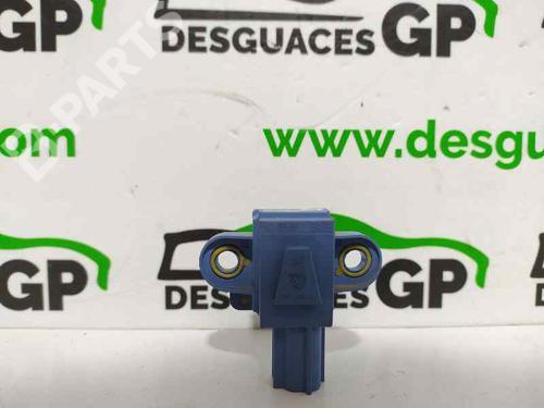 1K0955557B | Capteur électronique ALTEA (5P1) 1.4 16V (86 hp) [2006-2021] BXW 7150736