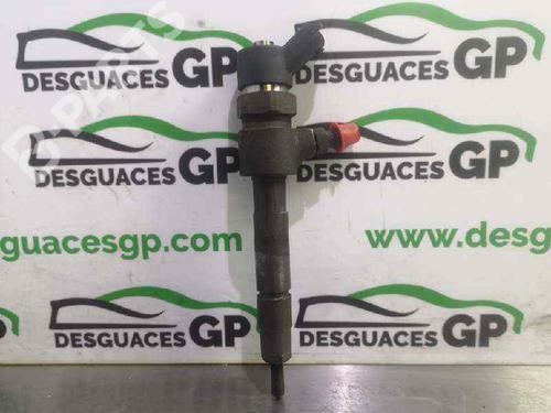 0445110119 | Injector 147 (937_) 1.9 JTD (937.AXD1A, 937.BXD1A) (115 hp) [2001-2010] 937 A2.000 7150852