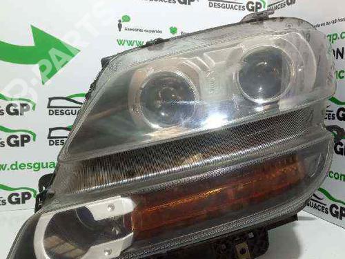 89007035 | Optica esquerda ULYSSE (179_) 2.0 JTD (109 hp) [2002-2006]  7160793