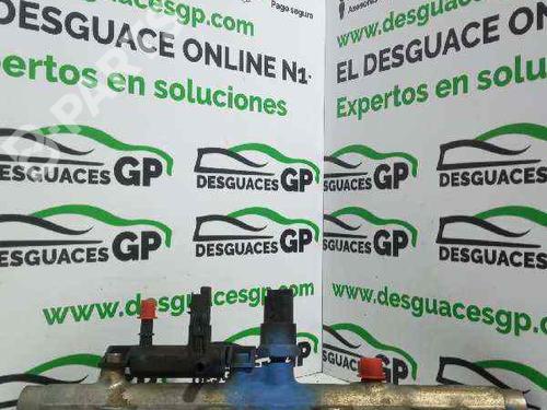 0445214017 | Regua injecçao ULYSSE (179_) 2.0 JTD (109 hp) [2002-2006]  7160796