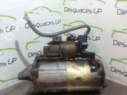 63114008 | Motor de arranque BRAVA (182_) 1.9 TD 75 S (182.BF) (75 hp) [1996-2001] 182 A8.000 7132948