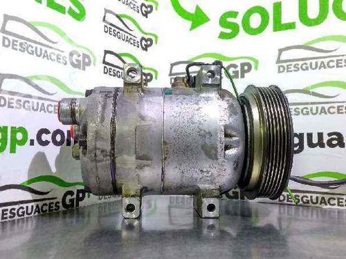 5062310323 | AC Kompressor A6 (4A2, C4) 2.5 TDI (140 hp) [1994-1997] AEL 7137231
