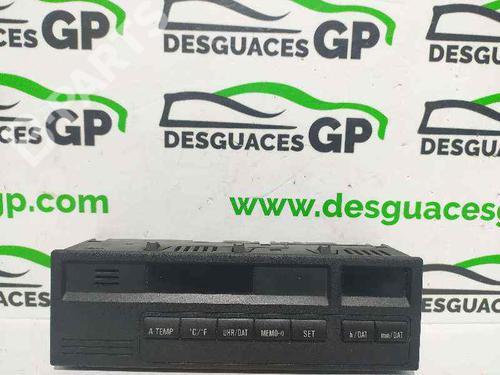 62138363579 | Comutador 3 (E36) 318 tds (90 hp) [1995-1998]  7150821