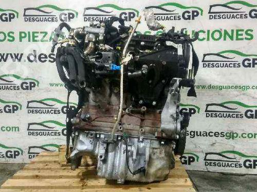 192A1000 | Motor STILO (192_) 1.9 JTD (192_XE1A) (115 hp) [2001-2006] 192 A1.000 7146993