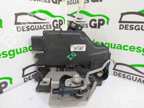 Serrure avant gauche A6 (4B2, C5) 2.5 TDI (155 hp) [2001-2005]  7151440