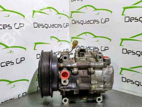 4425002070 | Compressor A/C BRAVA (182_) 1.4 12 V (182.BA) (80 hp) [1995-1998] 182 A3.000 7134006