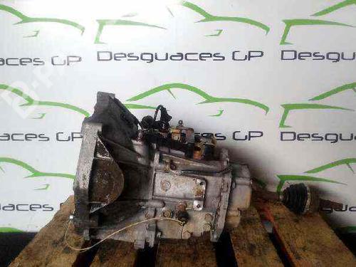 Caixa velocidades manual PUNTO (176_) 1.7 TD (176AT) (63 hp) [1996-1999] 176 B7.000 7132525