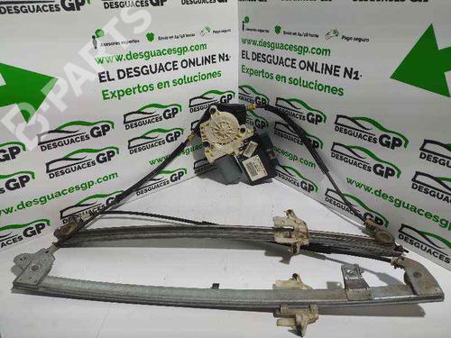 1488740080 | Elevador vidro frente esquerdo ULYSSE (179_) 2.0 JTD (109 hp) [2002-2006] RHW (DW10ATED4) 7160868