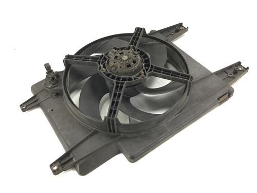Ventilateur radiateur ALFA ROMEO 156 (932_) 2.0 JTS (932AXA) ALFA ROMEO: 8240159 8240159:   23395413