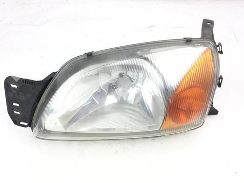 FORD: 0301173301 Left Headlight FIESTA IV (JA_, JB_) 1.6 16V Sport (103 hp) [2000-2002]  4441911
