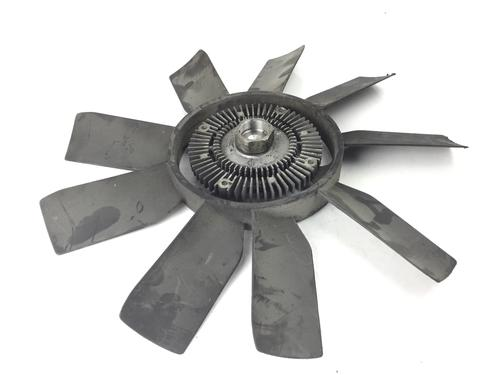 Radiator Fan Blade Compatible with Mercedes Benz E300 1998-1999 11 Blade