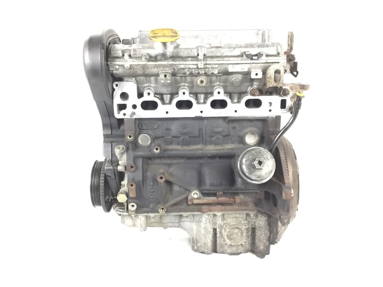 1.6 i 16 V Original Nouveau climat Compresseur-Opel Vectra B 36 /_