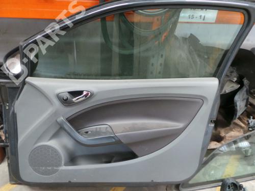 Dør deksel foran høyre IBIZA IV (6J5, 6P1) 1.4 TDI (80 hp) [2008-2010] BMS 4480952