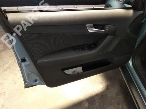 Dør deksel foran venstre A3 (8P1) 1.9 TDI (105 hp) [2003-2010] BXE 5821393
