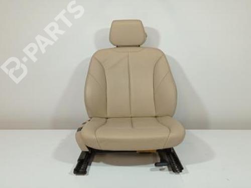 Sitze Komplett BMW 3 Touring (F31) 320 d (184 hp)