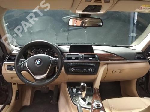 Airbagsatz BMW 3 Touring (F31) 320 d (184 hp)
