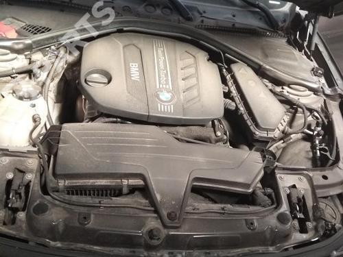 Motor BMW 3 Touring (F31) 320 d N47D20C 33984191