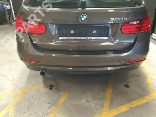 Stoßstange hinten BMW 3 Touring (F31) 320 d  33984192
