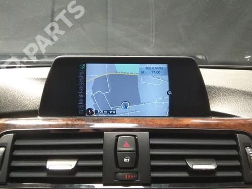 Autoradio BMW 3 Touring (F31) 320 d (184 hp)
