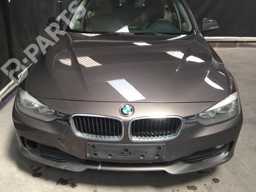 BMW 3 Touring (F31) 320 d(5 Türen) (184hp) 2012-2013-2014-2015-2016 33970898