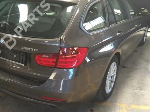 3 Touring (F31) 320 d (184 hp) [2012-2016] - V769560 33970901
