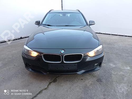 BMW 3 Touring (F31) 320 d (184 hp) [2012-2016] 37307151