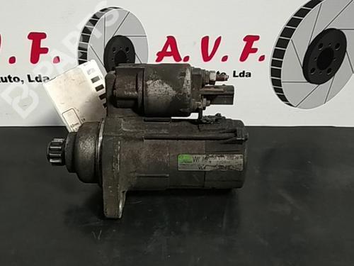 02M911023N Motor de arranque A3 (8P1)   4482017