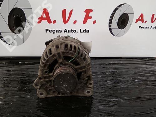 045903023 Alternateur IBIZA III (6L1) 1.4 TDI (80 hp) [2005-2009] BMS 4458148