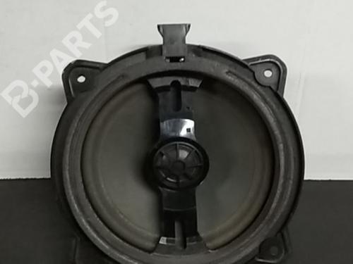 Lautsprecher AUDI A3 (8P1) 1.9 TDI 7606500098 33735478