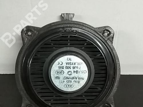 Lautsprecher AUDI A3 (8P1) 1.9 TDI 7606500098 33735479