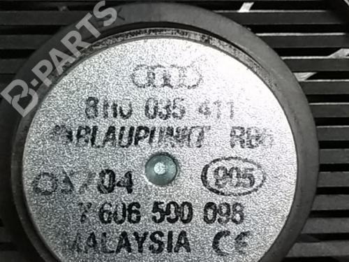 Lautsprecher AUDI A3 (8P1) 1.9 TDI 7606500098 33735480
