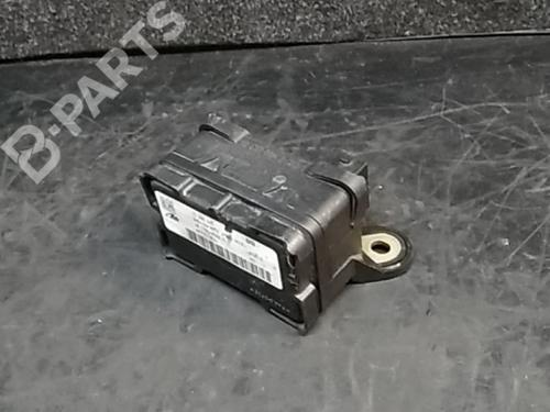 13208665BB Elektronisk modul ASTRA H (A04) 1.9 CDTI (L48) (120 hp) [2004-2010] Z 19 DT 4483411