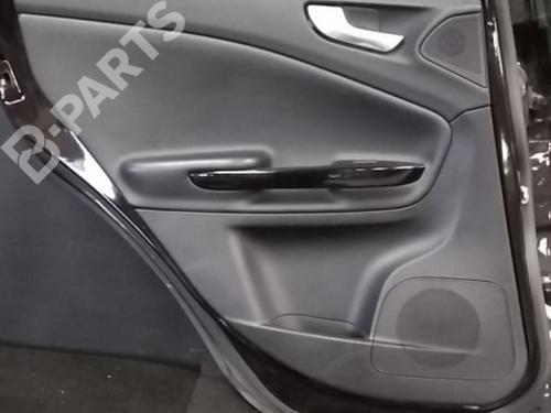 194816752072 Forra da porta trás esquerda GIULIETTA (940_) 1.6 JTDM (940FXD1A) (105 hp) [2010-2020] 940 A3.000 5030262