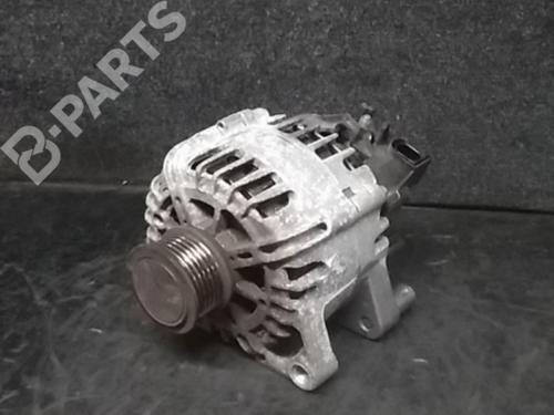 JU/_ TOP !! 1,4 1.6 90A NEU ! Lichtmaschine FORD FUSION