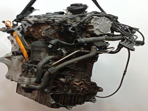BXE Motor A3 (8P1) 1.9 TDI (105 hp) [2003-2010] BXE 5821383