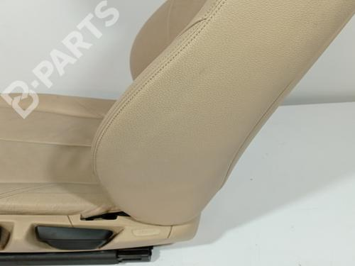 Sitzairbag Links BMW 3 Touring (F31) 320 d (184 hp) MONTADO NO BANCO
